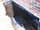 Toronto water Proofing