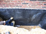 Waterproofing in Toronto