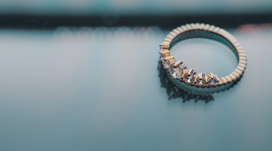 Tips for Recovering Flushed Jewellery