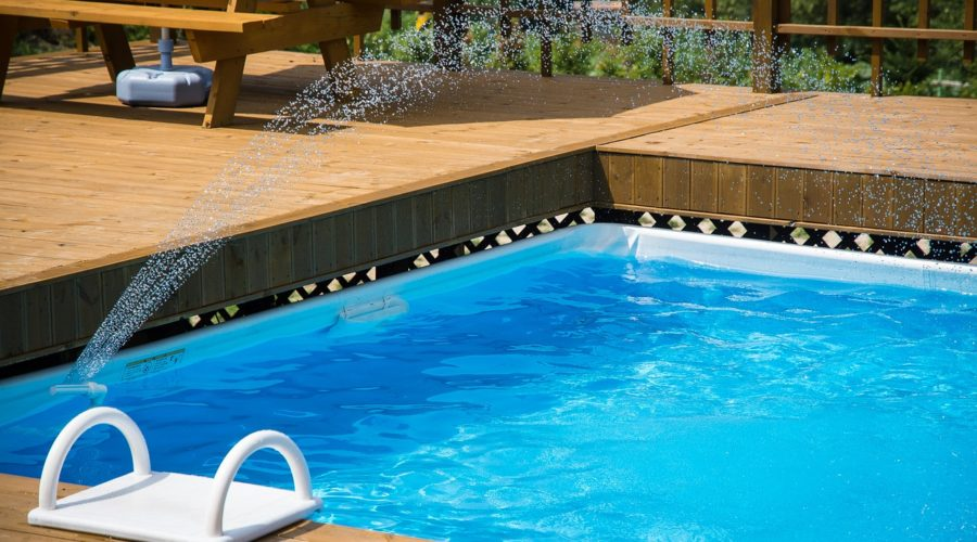 The Most Common Swimming Pool Plumbing Issues